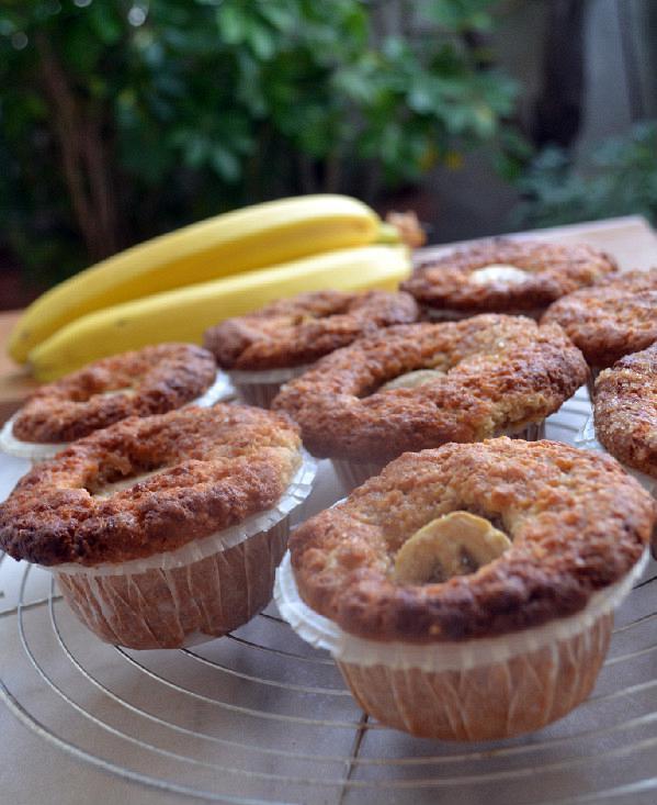 muffins banana 1edited