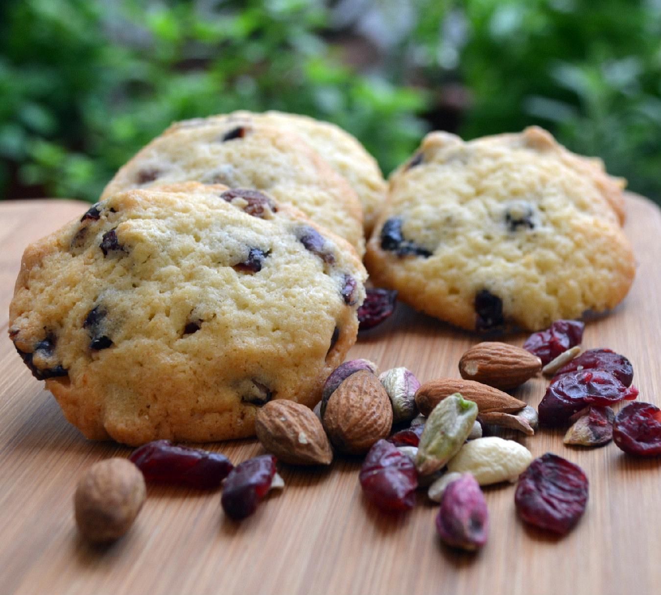 cookies me anamiktous karpous 3edited