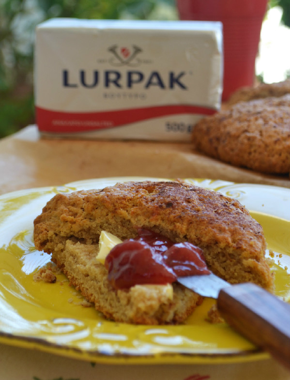 scones lurpak 8edited